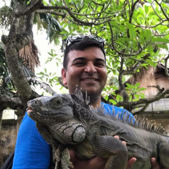 Dr Amit Setia