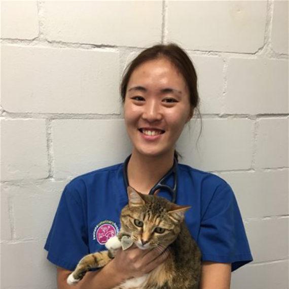 Dr Anne Kim